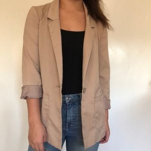 H&M Divided Blazer